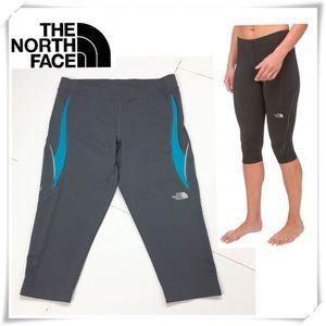 North Face Flight Series Vapor Wick Capri Leggings